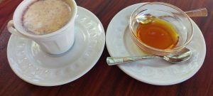 Datça'dan Badem Kahvesinin Öyküsü