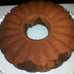 İki Renkli Kek