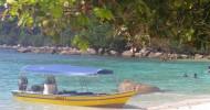 Perhentian Adası