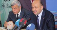 Milli Savunma Bakanı Işık: 'CHP anayasayı ve milli iradenin kararını ihlal ediyor'