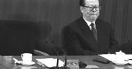 Çin Devletinden, Üst Düzey Yetkililere ve Eski Başkan Jiang Zemin'e Seyahat Yasağı