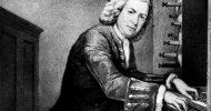 Johann Sebastian BACH: 20 Çocuğuyla Değil Eserleriyle İz Bırakan Ünlü Müzisyen