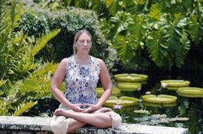Meditasyon Sırasında Bilimsel Testle Süper Enerji Ölçüldü