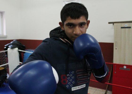 Muhammed Saçlı