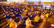 Bu Zulüm Daha Ne Kadar Sürecek? Çin'deki Falun Gong Uygulayıcıları Gözaltı, İşkence, Çalışma Kampı ve Yasadışı Organ Ticaretine Maruz Kalıyor