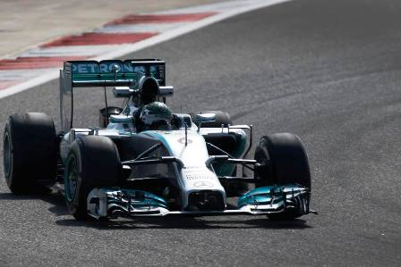 Kaynak: Nico Rosberg photo stream