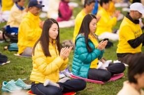 Falun Gong'a Yapılan Zulüm 2015'te de Devam Ediyor