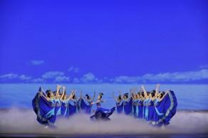 Shen Yun Lincoln Merkezinde Sahne Aldı