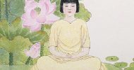 Kadın Doğasının Gerçek Özü – Güzellik ve Kadınsılığın Gerçek Sırrı 'Yin'