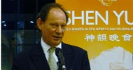 Avrupa Parlamentosu Başkan Yardımcısı Edward McMillan-Scott;Shen Yun Gösteri Sanatlarına bir kutlama mesajı yolladı