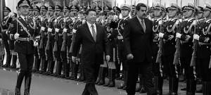 Çin ve Venezuela 20 Milyar Dolarlık İşbirliği Anlaşması İmzaladı