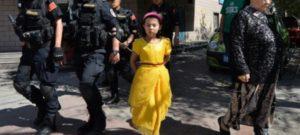 Çin'de Yaşayan Uygur Türkleri: Komünist Parti Var Olduğu Sürece İnsanca Yaşamamız İmkansız