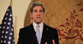 John Kerry'e Para Cezası