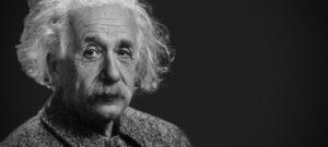 Albert Einstein Ve Kızına Yazdığı Mektup