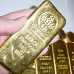 Kayseride 31 Tonluk Altın Rezervi Bulundu