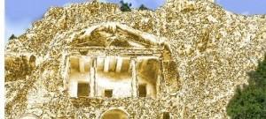 Altın Dokunuş / Midas Dokunuşu Efsanesi