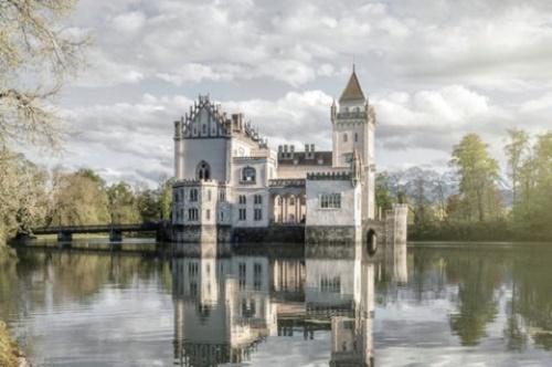 Anif Schloss, Avusturya