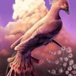 Anka Kuşu (Simurg) Efsanesi
