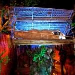 Antik Tabut Sergisinin Ziyaretçisi Eksilmiyor