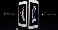 İşte Yeni iPhone 6S Ve iPhone 6S Plus