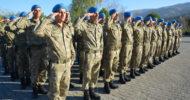 Afrin Şehidi 9 Asker Aynı Birlikten Yola Çıktılar