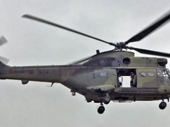 Meksika'da Düşen Helikopterde; 13 Ölü, 15 Yaralı