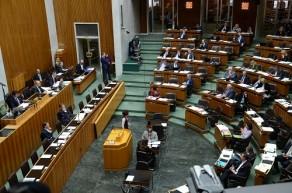 Avusturya'da Yeni İslam Yasası Kabul Edildi