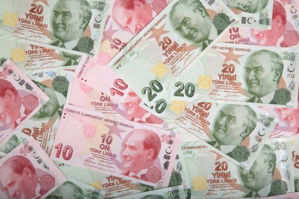 para türk lirası pixabay