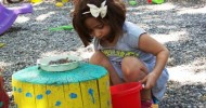 Yaz  Mevsiminde Çocuklara Dikkat Etmeli