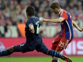 Bayern Münih Adını Yarı Finale Yazdırdı