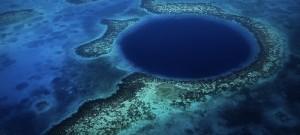 Belize'nin Büyüleyici Boncuğu: Great Blue