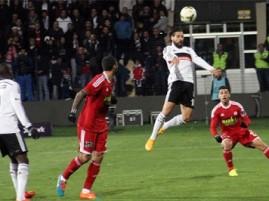 Beşiktaş, Sivasspor'u 3-2 Mağlup Etti