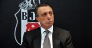 Beşiktaş'tan Cezalara Flaş İtiraz