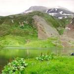 Boğa Gölü Efsanesi