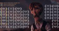 Pixar Sanatçılarından Bol Ödüllü Bir Kısa Film; Borrowed Time