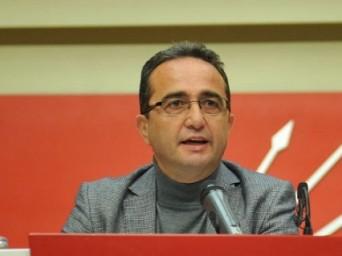 CHP Erdoğan'ın Konuşmalarıyla İlgili YSK'ya Başvurdu