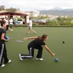 Ülkemizde İlk Kez Çim Topu Şampiyonası Yapıldı