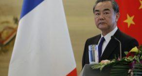 Çin Uyardı: Her An Savaş Patlak Verebilir