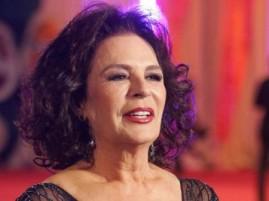 Cumhurbaşkanlığı Kültür ve Sanat Sinema Ödülü Hülya Koçyiğit'in