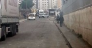 Diyarbakır'da Patlama Meydana Geldi