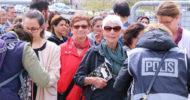 Gülten Kışanak Ve Sebahat Tuncel'in Yargılanmasına Başlandı
