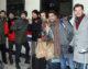 Doğu Ekspresi İle 500 Kişi Kars'a Geldi