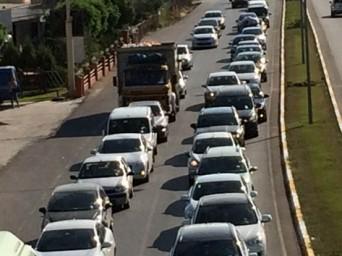 Uyarı! Dünyada Her Yıl 1.3 Milyon İnsan Trafik Kazasında Hayatını Kaybediyor