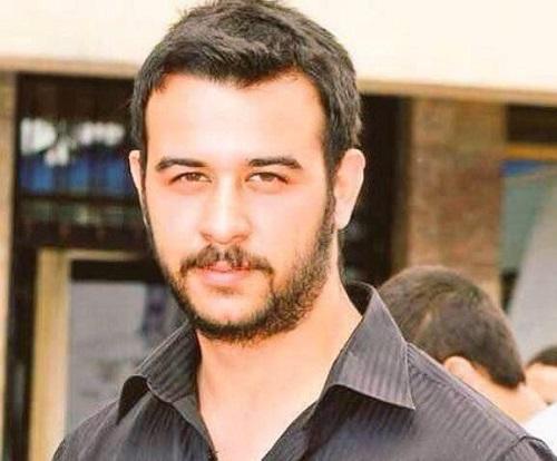 Ege Üniversitesi kampüsünde çıkan kavgada  Fırat Yılmaz Çakıroğlu adlı öğrenci  hayatını kaybetti (İHA)