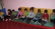İfade Edici Dil  (ELD) Problemi Olan Çocukların Eğitimi