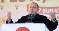 Erdoğan: Bu Sistemi Şahsım İçin İsteyecek Kadar Karaktersiz Değilim
