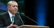 Cumhurbaşkanı Erdoğan Mardin'de Halka Hitap Etti