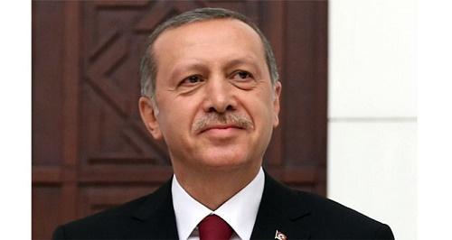 Cumhurbaşkanı Erdoğan tüm Hristiyan aleminin Noel bayramını kutladı (İHA)