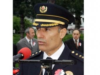 Eski İstihbarat Daire Başkanı Tutuklandı