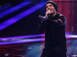 O Ses Türkiye Birincisi Elnur Eurovision'da İlk 10'a Girdi